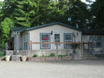 View larger image of Lodge office at CAMPER COVE GARDEN RV PARK  CAMPGROUND image #2