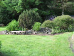 View larger image of Outside sitting area at CAMPER COVE GARDEN RV PARK  CAMPGROUND image #6