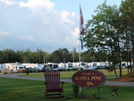 View larger image of SCOTIA PINE CAMPGROUND at TRURO NS image #1