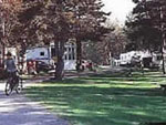 Hubbards Beach Campground & Cottages