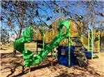 View larger image of Playground at SAC-WEST RV PARK AND CAMPGROUND image #7