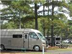 View larger image of RVs camping at ALLATOONA LANDING MARINE RESORT image #10