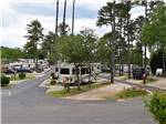 Atlanta South RV Park