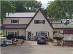 View larger image of Flowers at ELKHART CAMPGROUND image #8