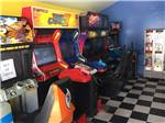 View larger image of Arcade at PISMO COAST VILLAGE RV RESORT image #12