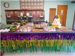 View larger image of Birthday party at SUN N SHADE RV RESORT image #7