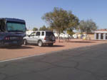 View larger image of RV parked at RIVIERA RV PARK image #4