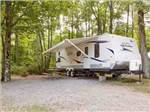 View larger image of Trailer camping at JELLYSTONE PARK TM AT BIRCHWOOD ACRES image #8