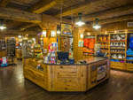 View larger image of Inside of the campground store at HERSHEYPARK CAMPING RESORT image #11