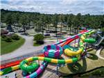View larger image of Playground at YOGI BEARS JELLYSTONE PARK CAMP-RESORT LURAY image #9