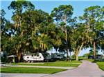 View larger image of Trailers and RVs camping at SANLAN RV  GOLF RESORT image #11