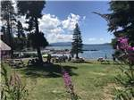 View larger image of DIAMOND LAKE RV PARK at DIAMOND LAKE OR image #1