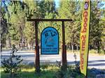View larger image of DIAMOND LAKE RV PARK at DIAMOND LAKE OR image #3