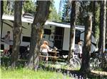 View larger image of DIAMOND LAKE RV PARK at DIAMOND LAKE OR image #9