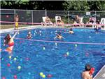View larger image of Sign at entrance to RV park at OAK HAVEN FAMILY CAMPGROUND image #2