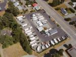 View larger image of Boats docked in the harbor at BANDON RV PARK image #1