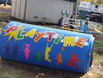 View larger image of Playground at EUGENE KAMPING WORLD RV PARK image #13