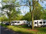 View larger image of Trailers and RVs camping at SPRING GULCH RESORT CAMPGROUND image #6
