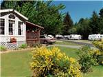 View larger image of VILLAGE CAMPER INN RV PARK at CRESCENT CITY CA image #6