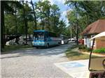 View larger image of RVs camping at AMERICAMPS RV RESORT image #6