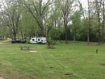 View larger image of Trailer camping at LANSING COTTONWOOD CAMPGROUND image #7
