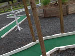 View larger image of Miniature golf course at ZOOLAND FAMILY CAMPGROUND image #7