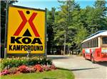 View larger image of SACOOLD ORCHARD BEACH KOA at SACO ME image #1