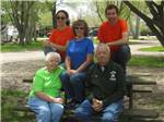View larger image of Group photo of park staff at PHILLIPS RV PARK image #9