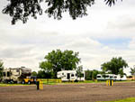 Sleepy Sunflower RV Park