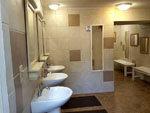 View larger image of Clean bathrooms at DOUBLE J CAMPGROUND image #6