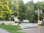 View larger image of Trailers camping at MERRY MEADOWS RECREATION FARM image #3