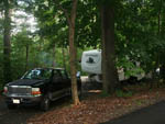 View larger image of Trailer camping at MERRY MEADOWS RECREATION FARM image #4