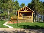 View larger image of STONEY CREEK RV RESORT at OSSEO WI image #2