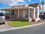 CARAVAN OASIS RV RESORT at YUMA AZ image #3