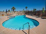 CARAVAN OASIS RV RESORT at YUMA AZ image #5
