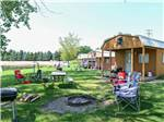 View larger image of Cabins at OCONNELLS YOGI BEAR PARK image #3