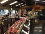 View larger image of General Store at campground  at CASA DE FRUTA RV PARK image #7