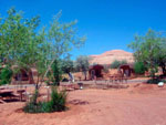 View larger image of GOULDINGS MONUMENT VALLEY CAMPGROUND  RV PARK at MONUMENT VALLEY UT image #2
