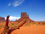 View larger image of GOULDINGS MONUMENT VALLEY CAMPGROUND  RV PARK at MONUMENT VALLEY UT image #4