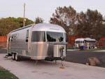 View larger image of Trailers camping at NAPA VALLEY EXPO RV PARK image #4