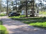 Horse Thief Campground And Resort Inc