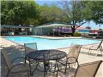 View larger image of Exterior of the registration office at TRADERS VILLAGE RV PARK image #2