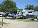 View larger image of TRADERS VILLAGE RV PARK at GRAND PRAIRIE TX image #3