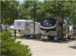View larger image of TRADERS VILLAGE RV PARK at GRAND PRAIRIE TX image #4