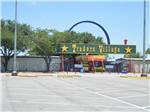 View larger image of RVs and trailers at campground at TRADERS VILLAGE RV PARK image #8