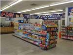 View larger image of Laundry room with washer and dryers at TRADERS VILLAGE RV PARK image #9