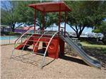 View larger image of Playground at TRADERS VILLAGE RV PARK image #11