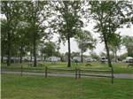 View larger image of Trailers camping at THE DEPOT TRAVEL PARK image #3