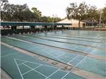 View larger image of Trailers camping at HOLIDAY RV VILLAGE image #9
