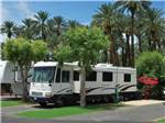 Indian Wells RV Resorts